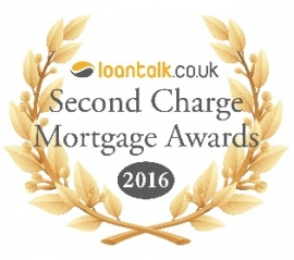 Second Charge Mortgage Awards 2016